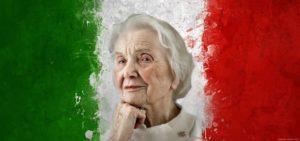 Ciudadanía italiana por vía materna