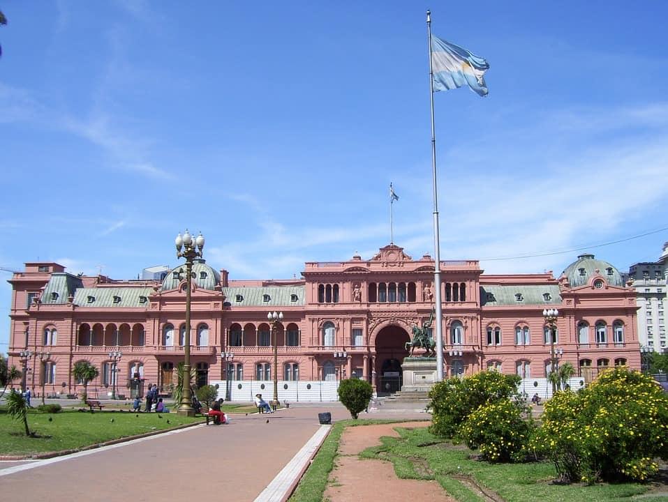 Cómo localizar la partida de nacimiento en Argentina