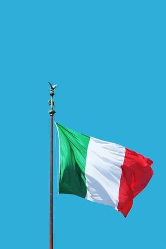 leyes sobre la nacionalidad italiana