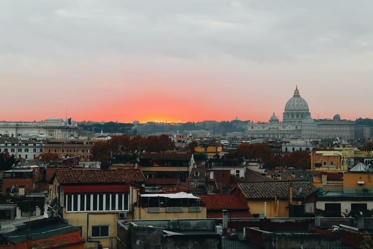 mejores destinos para visitar en italia
