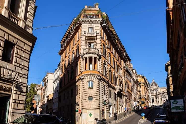 Consejos para rentar una vivienda en Italia