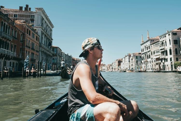 Como organizar un viaje a Italia