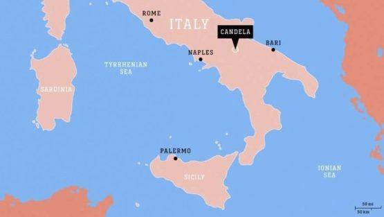 ¿Es posible vivir en Italia sin tener la ciudadanía?