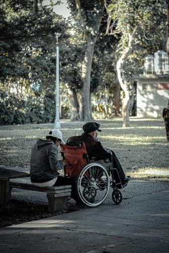 Pension por ancianidad