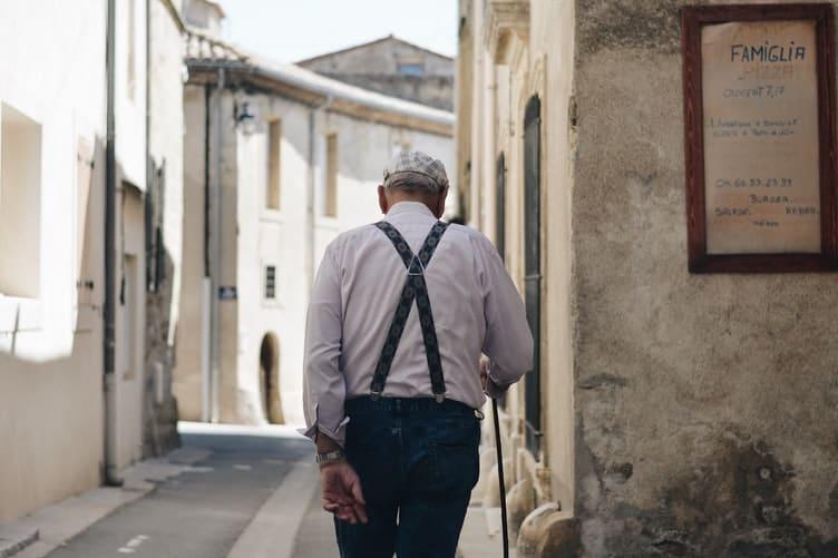 cuando tengo derecho a una pensión en Italia