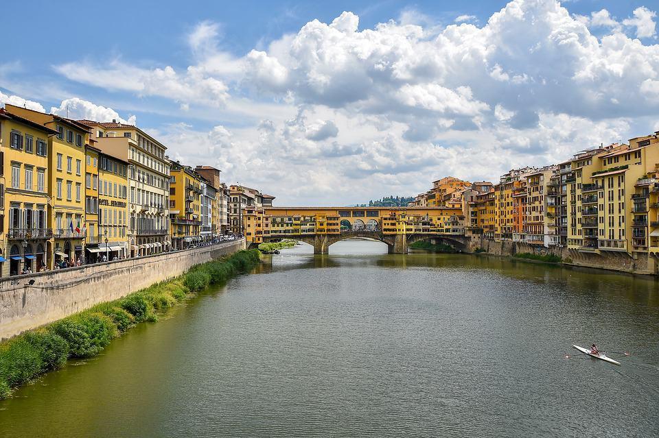 edificios italianos