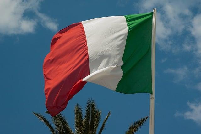 Conmemoración del Día de la República Italiana