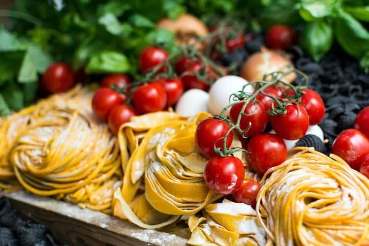 Cosas que debes conocer sobre la gastronomia italiana