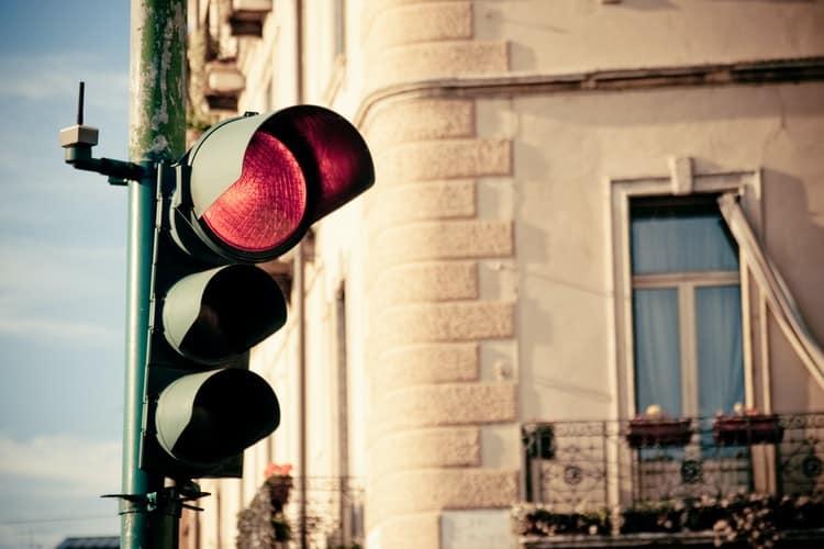 Consejos para evitar las multas de tránsito en Italia