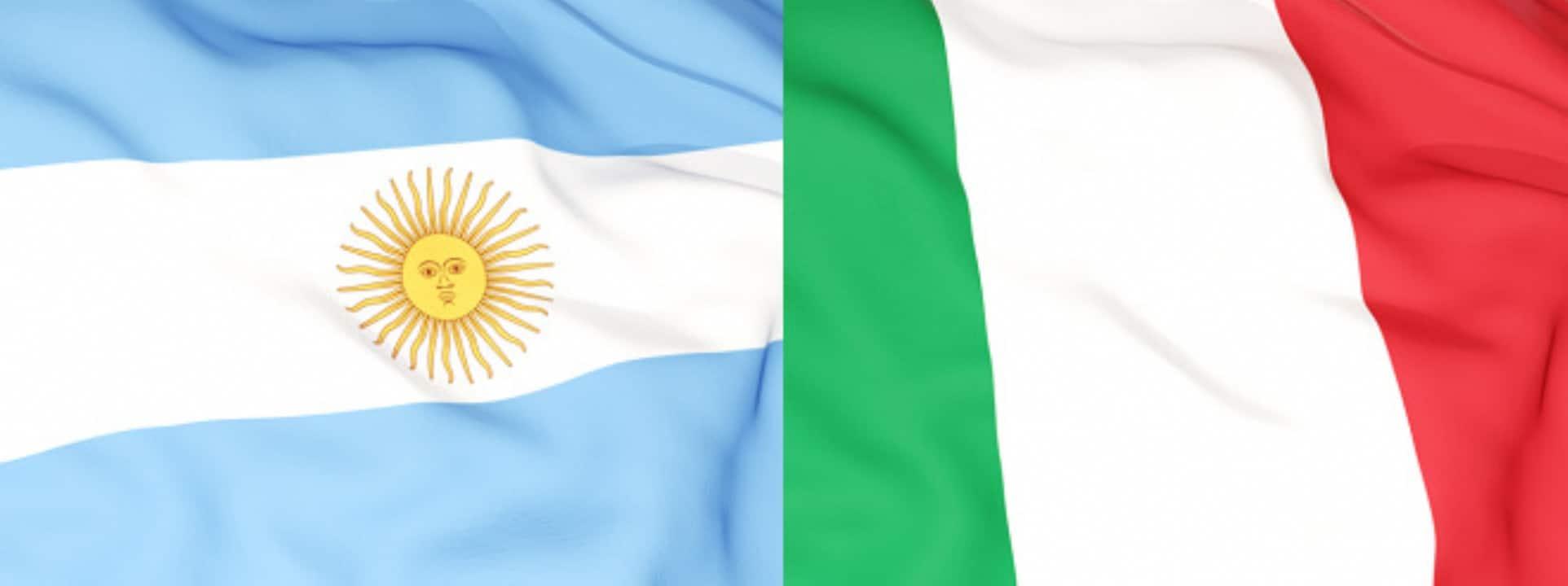 aportes culturales de los inmirantes italianos en Argentina