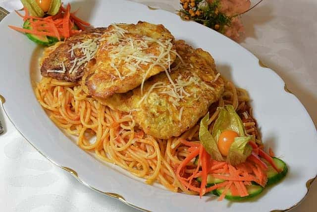 aportes culturales italianos en la gastronomia