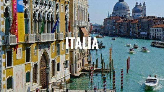 Conoce cómo es el mercado de trabajo en Italia