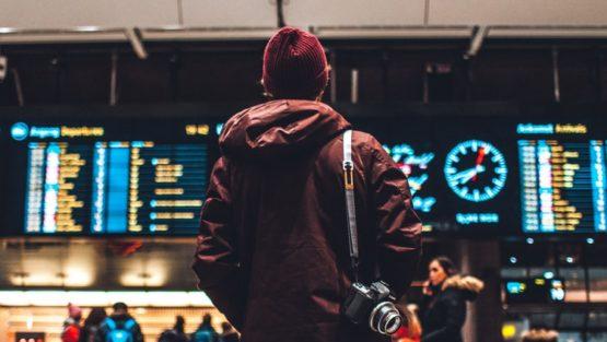 Normativas actuales para viajar hacia y desde Italia