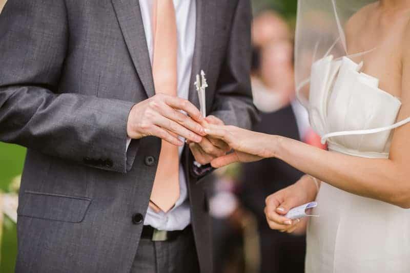 qué es el permesso di soggiorno por matrimonio