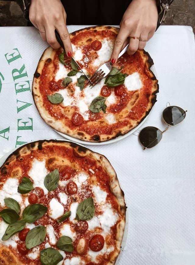 gastronomia en italia