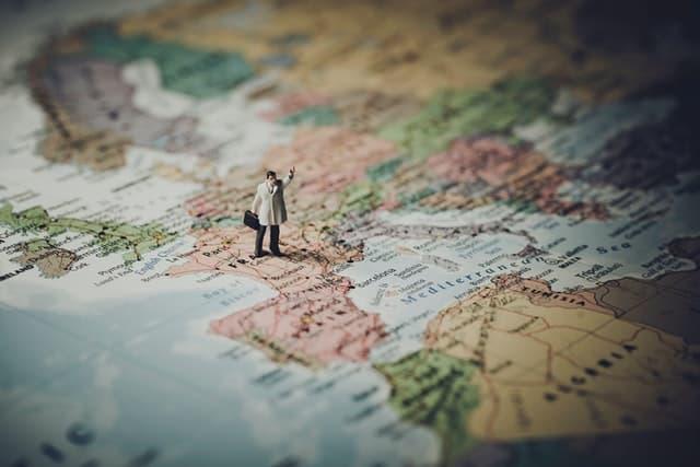 vivir en otro pais de Europa con ciudadania italiana